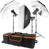 «Комплект импульсного <b>света Godox</b> DE400 Master Kit ...