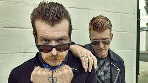 5 Things to Know About the <b>Eagles of Death Metal</b> | Entertainment ...