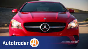 Auto Trader Oregon 2014 Mercedes Benz Cla Class 5 Reasons To Buy Autotrader Youtube