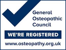 Image result for general osteopathic council