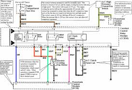 2007 ford fusion a c wiring diagram annavernon ac fuse box wiring basics printable diagram database