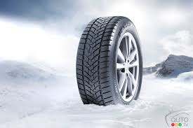 Dunlop, <b>Goodyear</b> lead recent winter tire tests   Guide   Auto123
