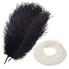 Amazon.com: BABEYOND 42PCS Gold Dipped Feather Real <b>Goose</b> ...