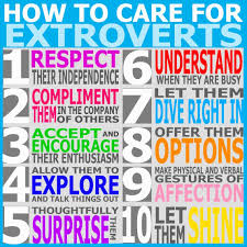 tips to better care for introverts and extroverts the buffer blog 10 quick tips to better care for an extrovert