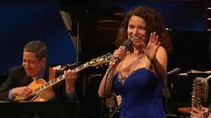 Full Concert: Celebrating <b>Ella Fitzgerald, the</b> First Lady of Jazz ...