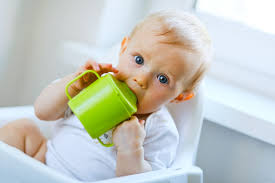 Cup Confusion: Are <b>Sippy Cups</b> Bad For My <b>Baby</b>? - Super Healthy ...