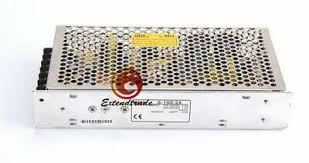 <b>Meanwell S</b>-<b>100</b>-24 <b>24V</b> 4.5A <b>100W</b> NEW <b>Switching Power Supply</b> ...