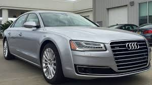 Audi A8l 2015 Audi A8 L Tdi Diesel Full Review Start Up Exhaust Youtube