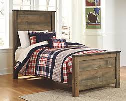trinell twin panel bed boy bed furniture
