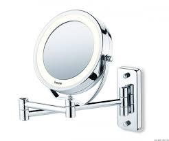 <b>Зеркало косметическое Beurer</b> BS59 с подсветкой Beurer-Shop