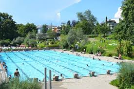 Zurich extends <b>summer swimming pool</b> season by nine weeks - The ...