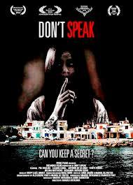 Don't Speak (2015)