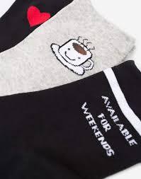<b>Комплект носков 3 пары</b> GHS004402-1 купить по цене от 199 ...