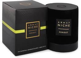 <b>Armaf Niche Peridot</b> Perfume by Armaf | FragranceX.com