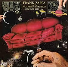 <b>Frank Zappa</b> - <b>One</b> Size Fits All - Amazon.com Music