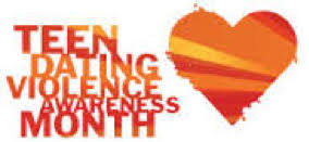 Teen Dating Violence Awareness Month National Resource Center on Domestic Violence
