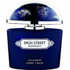 Духи <b>Armaf High Street</b> Midnight женские — отзывы и описание ...