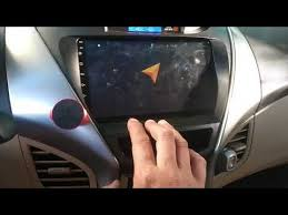 Штатная <b>магнитола Hyundai</b> Avante, <b>Elantra</b> 2014+ Windows ...