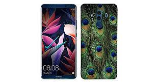 Glisten - Designer Hard <b>Plastic Case</b> for Huawei Mate 10 Pro ...