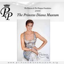 The Princess & The Platypus Foundation Podcast - # Princess Diana