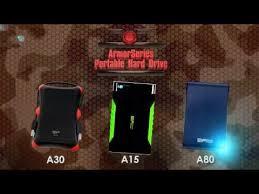 Armor A30_Ударопрочный Портативный <b>жесткий</b> диск_ SP ...