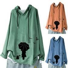 Молодежные, размер L, зеленые свитера и толстовки для женский