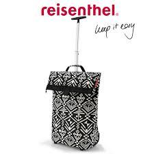 <b>reisenthel</b> - <b>trolley M</b> - hopi - Shopping