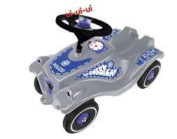 <b>Каталка BIG машинка Bobby</b> Car Classic Police - Акушерство.Ru
