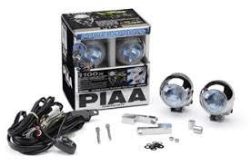 piaa 1100 x platinum super white driving light kit sierra piaa 1100x