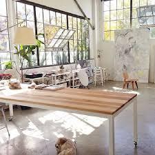 art studio with amazing light availability artists studio lighting