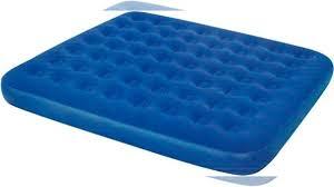 <b>Надувной матрас Flocked</b> Air Bed(King) 203х183х22см купить в ...