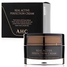 <b>Крем для лица</b> A.H.C Real Active Perfection Cream - «Еще один ...
