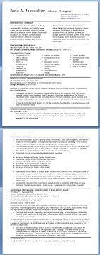 interior designer cv template interior designer resume samples interior design resume examples places to