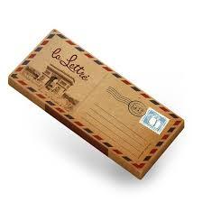 <b>Шоколад</b> молочный <b>La lettre</b> 90 г (1002053403) купить в Москве в ...