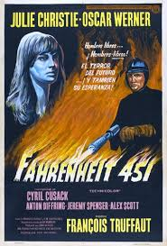 <b>451º по Фаренгейту</b> (1966) — КиноПоиск
