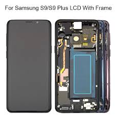 AMOLED LCD Replacement For <b>SAMSUNG Galaxy</b> S9 G960 LCD ...