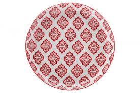 <b>Тарелка обеденная Christopher Vine</b>, Алькасар, 23 см купить в ...