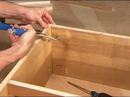 Kreg Jig® Skills: <b>90</b>° Panel Joints - YouTube