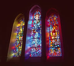 What Causes <b>Color</b> in Stained and <b>Colored</b> Glass?