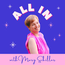 All In: For people who don't hold back in life, business or both