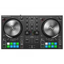 <b>DJ</b>-<b>контроллеры Native Instruments</b>