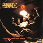 Timebomb by Public Enemy