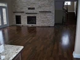 Hardwood Or Tile In Kitchen Superb Wood Look Tile Flooring Interior Ideas With Modern Electric