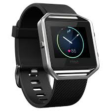 buy running gps and watches at argos co uk your online shop for buy or reserve · more details on fitbit blaze smartwatch black large