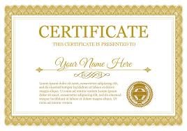 certificate template vector graphics and icons certificate vector template vector graphic 300 x 300 px