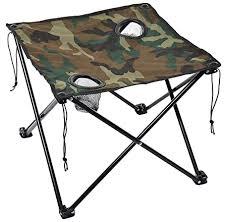 Buy IRIS Lightweight Portable <b>Folding Table</b>, <b>Outdoor</b> Indoor ...