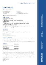 cv formats job cv example cv format i word
