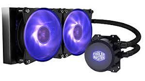 Buy Cooler Master MasterLiquid ML240L RGB All-in ... - Amazon.in