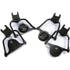 Купить <b>адаптер</b> Maxi-Cosi для <b>Bumbleride Indie Twin</b> car seat ...