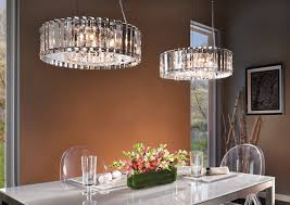 Linear Dining Room Lighting 5 Tips For Perfect Dining Room Lighting Lando Lighting
